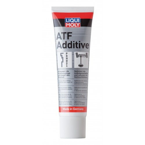 liqui moly atf additive 250ml additives little red car shop car parts accessories in. Black Bedroom Furniture Sets. Home Design Ideas