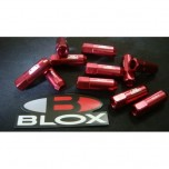 Blox Racing Nuts M12x1.5 20pcs/Set
