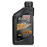 "Castrol EDGE ""EURO"" 0W-30 - 1 qt (946ml) (PACK OF 4)"
