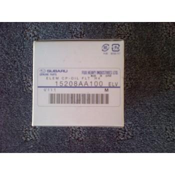 Subaru 15208AA100 Engine Oil Filter