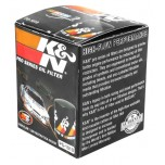 K&N Pro Series PS-1010 Oil Filter