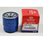 Kia 26300 02502 Engine Oil FIlter (Kia Picanto and Hyundai Getz)