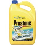 Prestone 50/50 Pre-mixed Extended Life Super Longlife Coolant (5yrs/250,000km) 1 Gal (3.78L)
