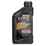 Castrol EDGE 5W-50 - 1 qt (946ml)