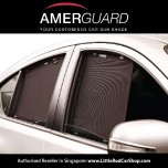 AmerGuard Customized Car Sunshade
