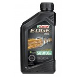 Castrol EDGE 5W-30 - 1 qt (946ml)