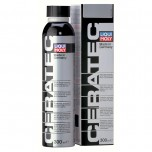 Liqui Moly CERATEC Cera Tec Engine Additive - 300ml (CLEARANCE! Exterior box damaged)