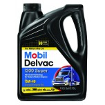 Mobil Delvac™ 1300 Super 15W-40 High Perfomance Diesel Engine Oil - 1 Gal (3.78L)