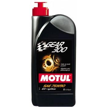 MOTUL Gear 300 75W90 - 1 Litre