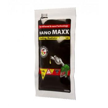 Nano Maxx Cooling Radiator Fuel Saver Additive - 30ml