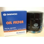 Daewoo 96879797 Engine Oil Filter (For Aveo, Optra, Cruze)