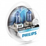 PHILIPS Diamond Vision H4 (Twin)
