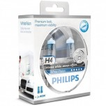 PHILIPS WhiteVision H4 (Twin)