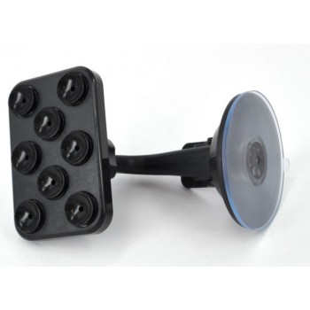 Smart Spider UF 1-020 360 Degree Rotation Suction Cup Holder Stand for Cell Phone