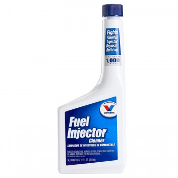 Valvoline Fuel Injector Cleaner - 354ml