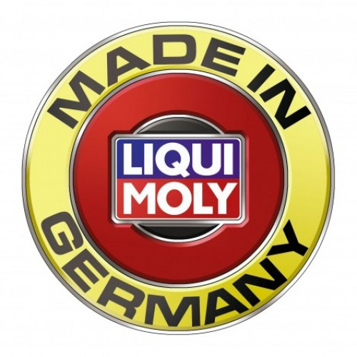 liqui moly mos2 anti friction engine treatment 300ml. Black Bedroom Furniture Sets. Home Design Ideas