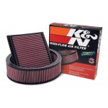 K&N High-Flow Performance Stock Replacement Air Filters