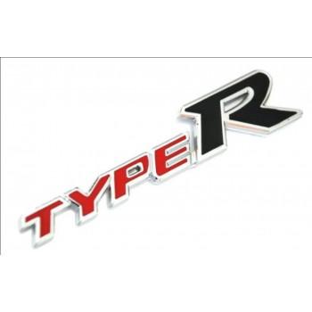 Type R Emblem