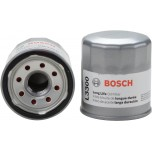 Bosch L3300 Long Life Oil Filter - (For Subaru Impreza / WRX EJ engines)