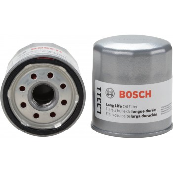 Bosch L3311 Long Life Oil Filter - (Fits Toyota Engines)