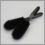 Car Rim Brush