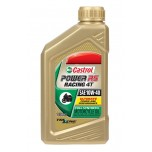 Castrol Power RS™ Racing 4T 10W40 Full Synthetic Motorcycle Oil - 1 Quart