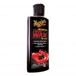 Meguiar's Motorcycle Liquid Wax Wet Look - 6 oz.