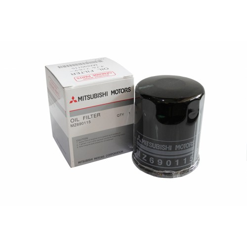 Mitsubishi MZ690115 Engine Oil Filter - Oil Filters - Little