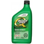 Quaker State 5W-30 Advanced Durability Motor Oil - 1 Quart