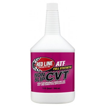 Red Line Non-Slip CVT - 1 qt (946ml)