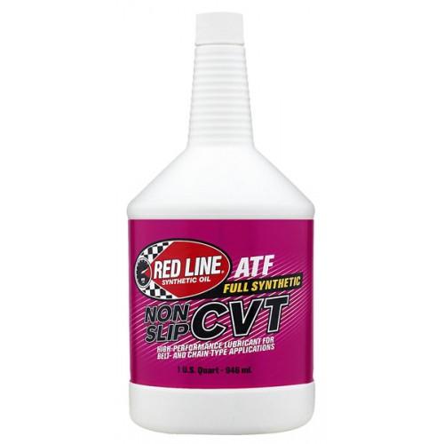 Red Line Non-Slip CVT - 1 qt (946ml) - Brake, PSF & Gear Oil