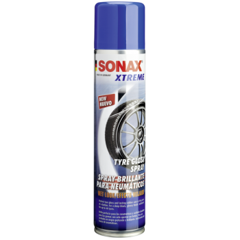 Sonax Xtreme Tyre Gloss Spray Wet Look
